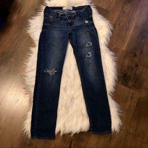 Hollister Jeans 5S W27 L31